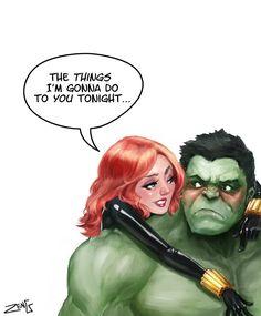 Incredible hulk fan fiction sex