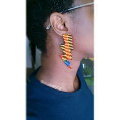 Instagram @studio4608 > handmade earrings studio4608.tictail.com