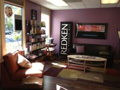 70 Best Salon Waiting Area Ideas Images On Pinterest