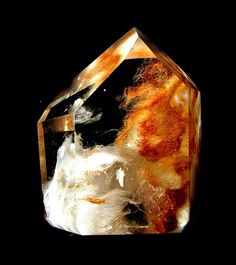 Phantom qrtz( my faivorit quartz)