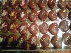 Pardubické perníčky Nutella, Honey, Baking, Bakken, Backen, Sweets, Pastries, Roast