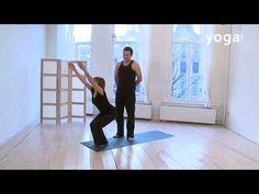 Zonnegroeten (Surya Namaskara) excellent tutorial on Sun Salutation A, B and a more fluid Sun Salutation Surya Namaskara, Asana, Pilates, Crime, Zen, Mindfulness, Yoga, Health, Fitness