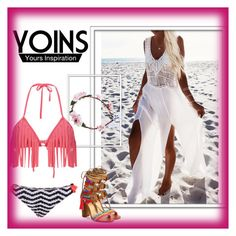 """""""yoins 49"""" by emily-5555 ❤ liked on Polyvore featuring Schutz"""