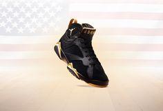 Air Jordan 7 all time fav.. WILL gett me and my little girl a pair