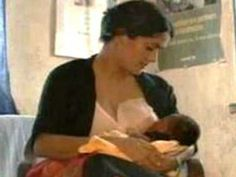 Salma Hayek, spokesperson for the Pampers-UNICEF 'One Pack = One Vaccine' campaign