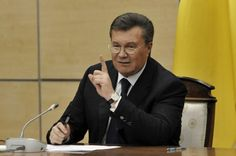 #world #news  Yanukovych to be questioned over EuroMaidan murders, prosecutors say  #freeSuschenko #FreeUkraine