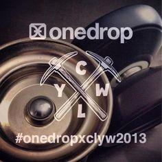 One Drop x CLYW