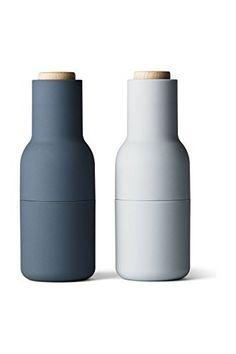 Menu - Bottle Salz- und Pfeffermühlen Set, klein, hellblau (Holzdeckel), http://www.amazon.de/dp/B0078OBQD6/ref=cm_sw_r_pi_awdl_yk7dwb05J53VX