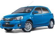 Paket Kredit dan Harga Toyota Etios di Semarang