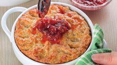Рисовый пудинг с ревенем. Пошаговый рецепт с фото на Gastronom.ru
