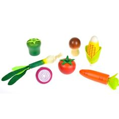 Wooden play fruit is at it's best with these beautiful wooden toy fruit that are ideally suited to pretend play in a toy kitchen. Wooden Toys For Toddlers, Toddler Toys, Kids Toys, Outdoor Summer Activities, Toddler Activities, Wooden Ride On Toys, Wooden Teepee, Wooden Food, Play Shop