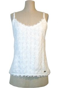 Chanel 05C Top (size 40 US size 8)