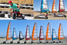 Hire a kiwi invented blokart and let our instructors have you sailing our purpose built track in next to no time. Canterbury, Wind Turbine, New Zealand, Stuff To Do, Sailing, Tourism, Australia, Activities, Candle