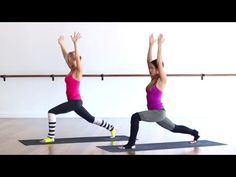 Video: Yoga moves for a tighter butt - Sporteluxe