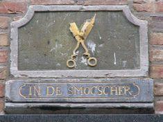 gevelstenen | Inventarisatie van Maastrichtse gevelstenen