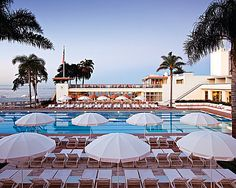 santa barbara- the coral casino