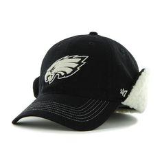 29331691a29 Philadelphia Eagles Boone Black 47 Brand - Detroit Game Gear. Philadelphia  Eagles HatsDetroit GameBaseball ...