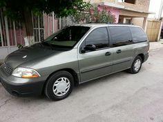 FORD WINDSTAR 2001 | Tianguis del Auto