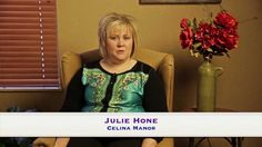 Our Wound Care Manager: Julie Hone - Why do we have excellent Wound Care Management? Let Julie explain why Celina Manor's is Simply the Best! For more information please visit us at http://celinamanor.com