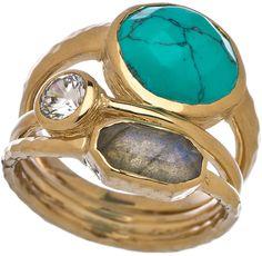 Farb-und Stilberatung mit www.farben-reich.com - Melinda Maria Courtney Ring 2