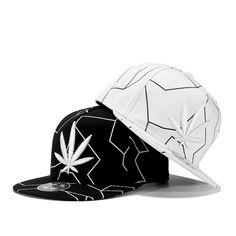 ecaf0fe8d4c Top Level Hempleaf Embroidered Cotton Snapback Cap Flat Visor Adjustable  Baseball Hat Street Dancing Hip Hop Caps For Men Women. Yesterday s price   US  7.80 ...