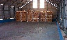 Tørr 60 L sekker med Bjørk og Blanding, kan hentes og leveres ,priser fra 50 kr