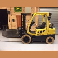 39 Best Forklift images in 2018 | Gold mining equipment