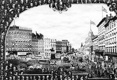 1875 at the Morton House, then later that year at the Union Square Hotel. In The Lambs was at 6 Union Square, and in 1878 at 19 East Street, Clubhouses, Union Square, Lambs, New York City, Past, America, Street, Past Tense, New York