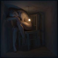 darkness light darkness by ~Weiss Christian