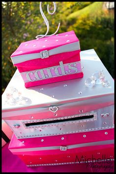 creative card box