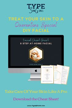 How To Do A Facial | At Home Beauty | Home Made Facial | At Home Skin Care | DIY At Home Facial | Facial At Home | DIY Home Facial | Facial DIY | At Home Beauty Treatments