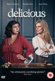delicious: A drama series about food, love and infidelity in Cornwall.