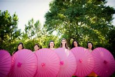 um casamento rosa e laranja na Florida! http://lapisdenoiva.com/home/rosa-laranja-dyonne-marcelo