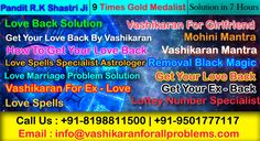 Get Your Ex Back Solve Your Love problem With Astrology Call our get your ex back Specialist Astrologer Rk Shastri ji +91-8198811500  #GetYourExBack, #ExLoveBackSolution, #GetYourExBackWithAstrology #LoveVashikaran #VashikaranSpecialist
