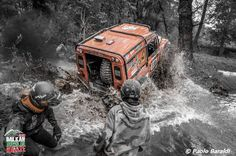 Land Rover, anywhere you want to drive. Axel Off Road Gear & Apparel.