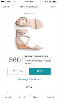 Beautiful sandal 😍