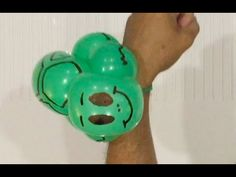 How to make a fat turtle bracelet - balloon animal tutorial #balloon #bee #balloonanimals #balloontwisting #balloonart #balloonmodelling #tutorial #turtle #balloonturtle #bracelet