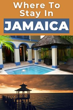 Where can you stay in Jamaica in 2021? What hotels and resorts are open and following health protocols? From our experience living in Jamaica for over two years, we share our suggestions for where to stay on the island. Cheap Travel, Budget Travel, Travel Ideas, Worlds Of Fun, Around The Worlds, Living In Jamaica, Responsible Travel, Volunteer Abroad, Culture Travel