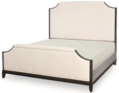 Edna Upholstered Bed