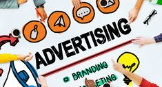 Advertising is a major part of marketing. As far as some people are concerned, it's the only thing marketing really does. While we know this isn't exactly true, learning how to create a good advertisement will help you get the most out of your investments.  Most of the advertising you'll do will be paid graphical ads which appear on other websites.