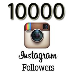 Huge amount of instagram followers. Buy them right now