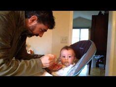 » Professional Baby Feeding Video