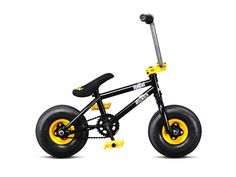 "Rocker BMX ""Royal"" Mini BMX Bike"