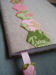 Composition book cover by so happy!, via Flickr