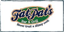 Fat Pat's Bar & Grill