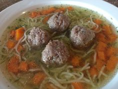 Dinner Ideas, Food And Drink, Beef, Ethnic Recipes, Czech Recipes, Chef Recipes, Kochen, Meat, Ox