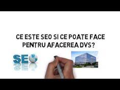 Optimizare SEO Timisoara prin SEObyte - YouTube