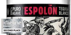 Espolón Tequila (by Landor Associates)