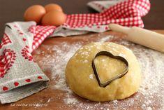 Pasta+frolla+all'olio+-+ricetta+base