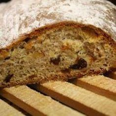 Stollen aus dem Brotbackautomaten @ de.allrecipes.com